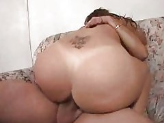Mileni - Big Ass Latina