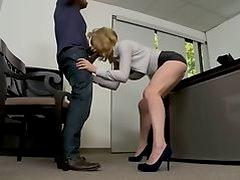 Boss Porn Tubes