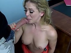 Stepmom & Stepson Affair 60 (I Know Youre Fucking Your Boss)