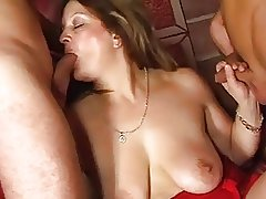 Hot Mature German Swingers - Cireman