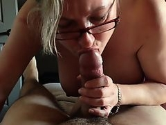 Yummy Blonde Milf With Big Boobs Fucking