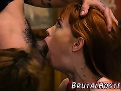 Rough deep throat Sexy young girls, Alexa Nova and