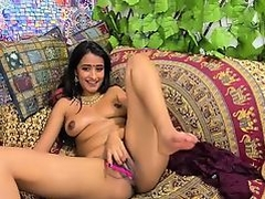 Cute Indian Amateur Girlfriend Masturbation