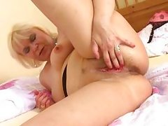 mature but still ready to fuck